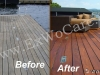 Ipe Dock Restoration