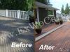 Large Ipe Deck Restoration