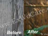 Another Fence Restoration