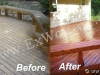 Deck Saved by Our Great Product