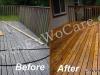 Restoring Jacuzzi Deck