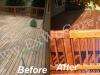 Cedar Deck Preservation