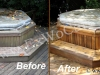 Old Jacuzzi got Refinished