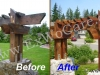 Pergola Restoration
