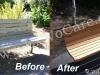 Bench Cleaning